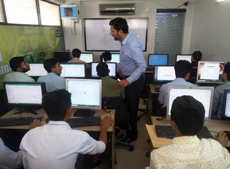 Computer Education Guidance
